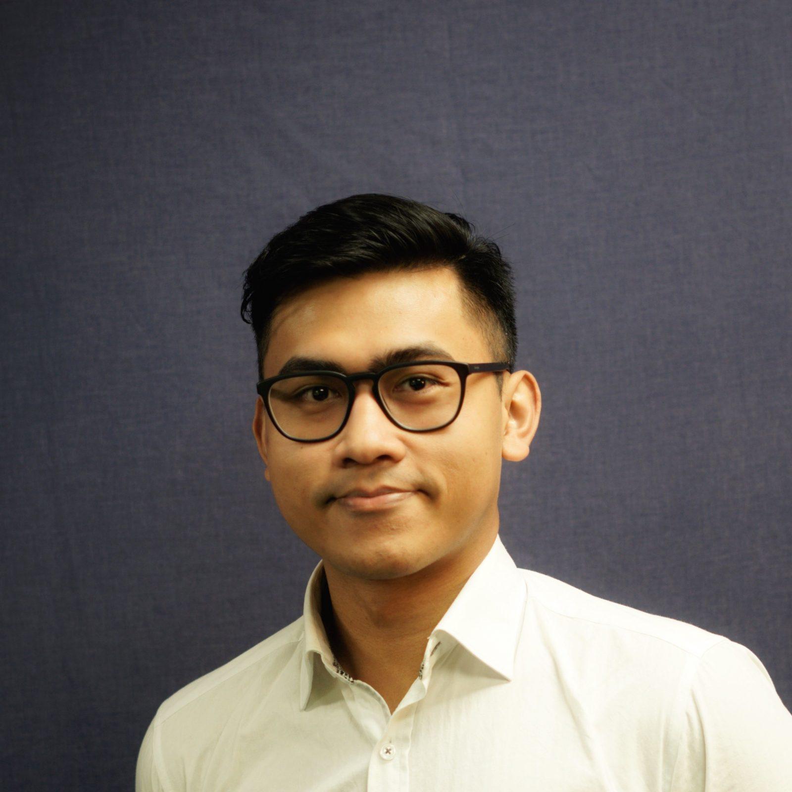 Primary IT Team Member